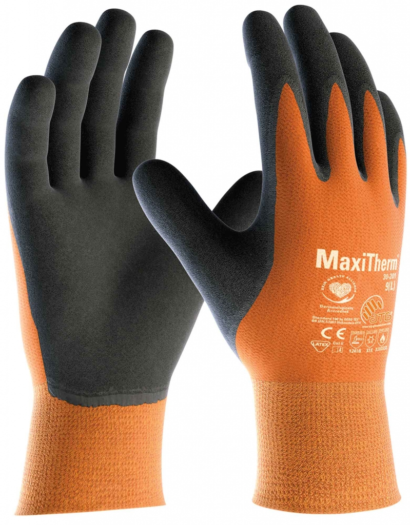 30-201 MaxiTherm®