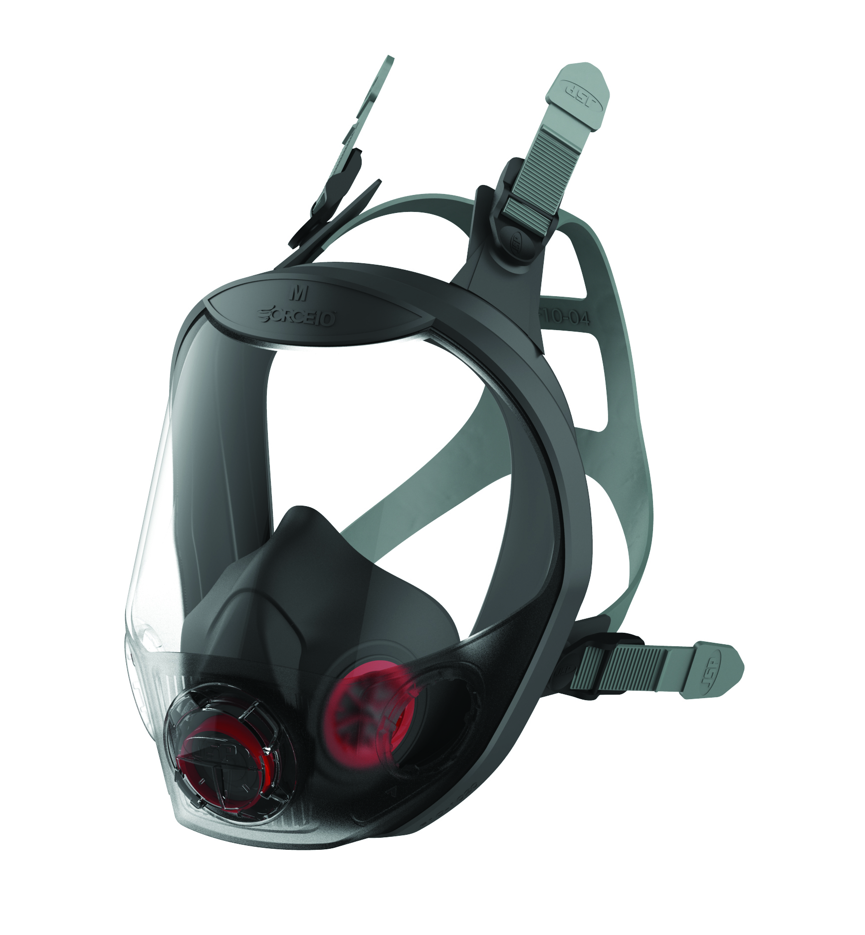 BPB003004000 - Force™10 Typhoon™ Full Face Mask Image