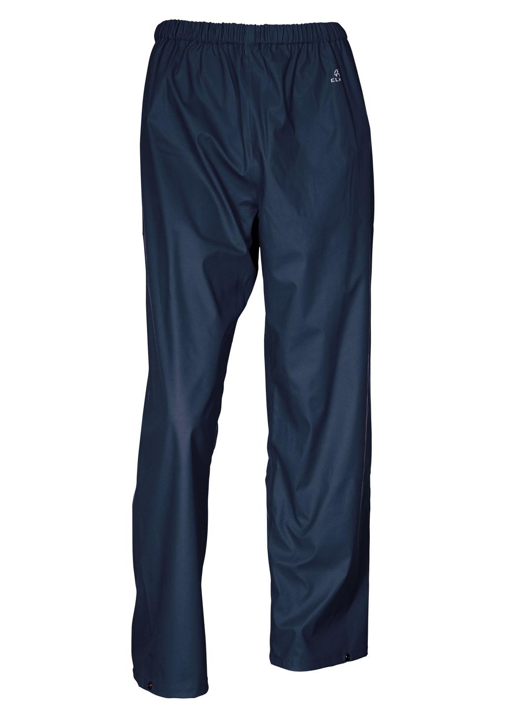 022400007L - DryZone PU Waist Trousers Image