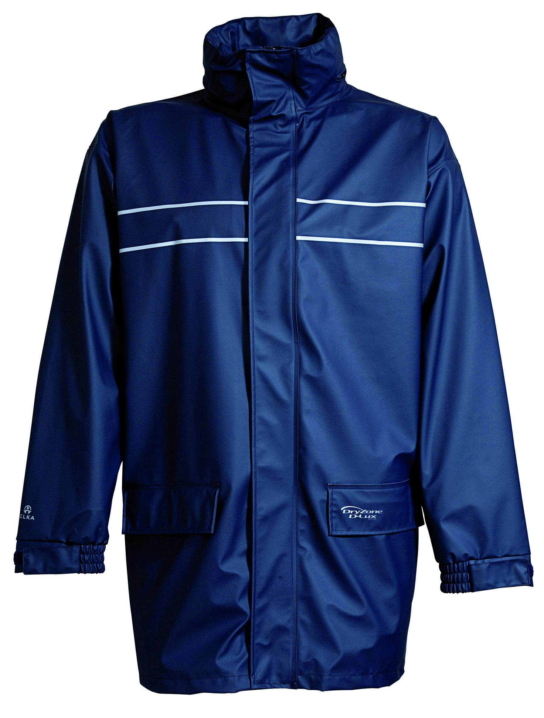 026301007L - DryZone D-Lux Jacket Image