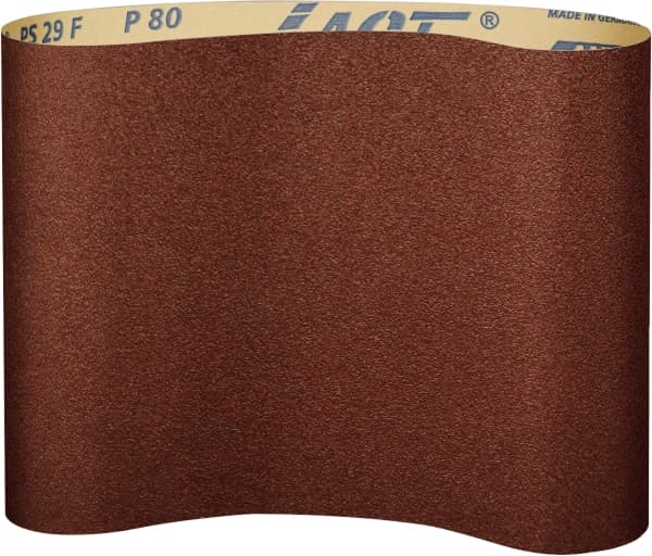 PS 29 F ACT Wide Belt with Backing Paper Image