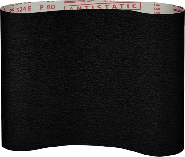 PS 524 E Wide Belt with Paper Backing Image