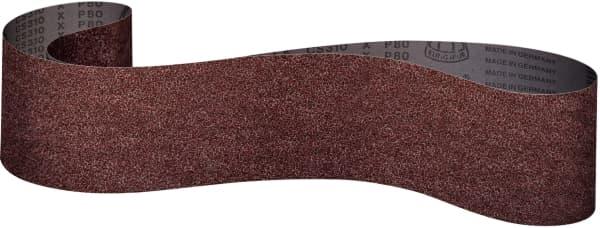 CS 310 X Wide Abrasive Belt Image