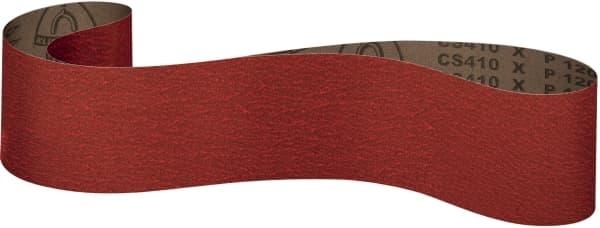 CS 410 X Abrasive Belt Image