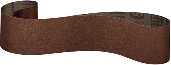 LS 309 X Cloth Backing Abrasive Belt Image