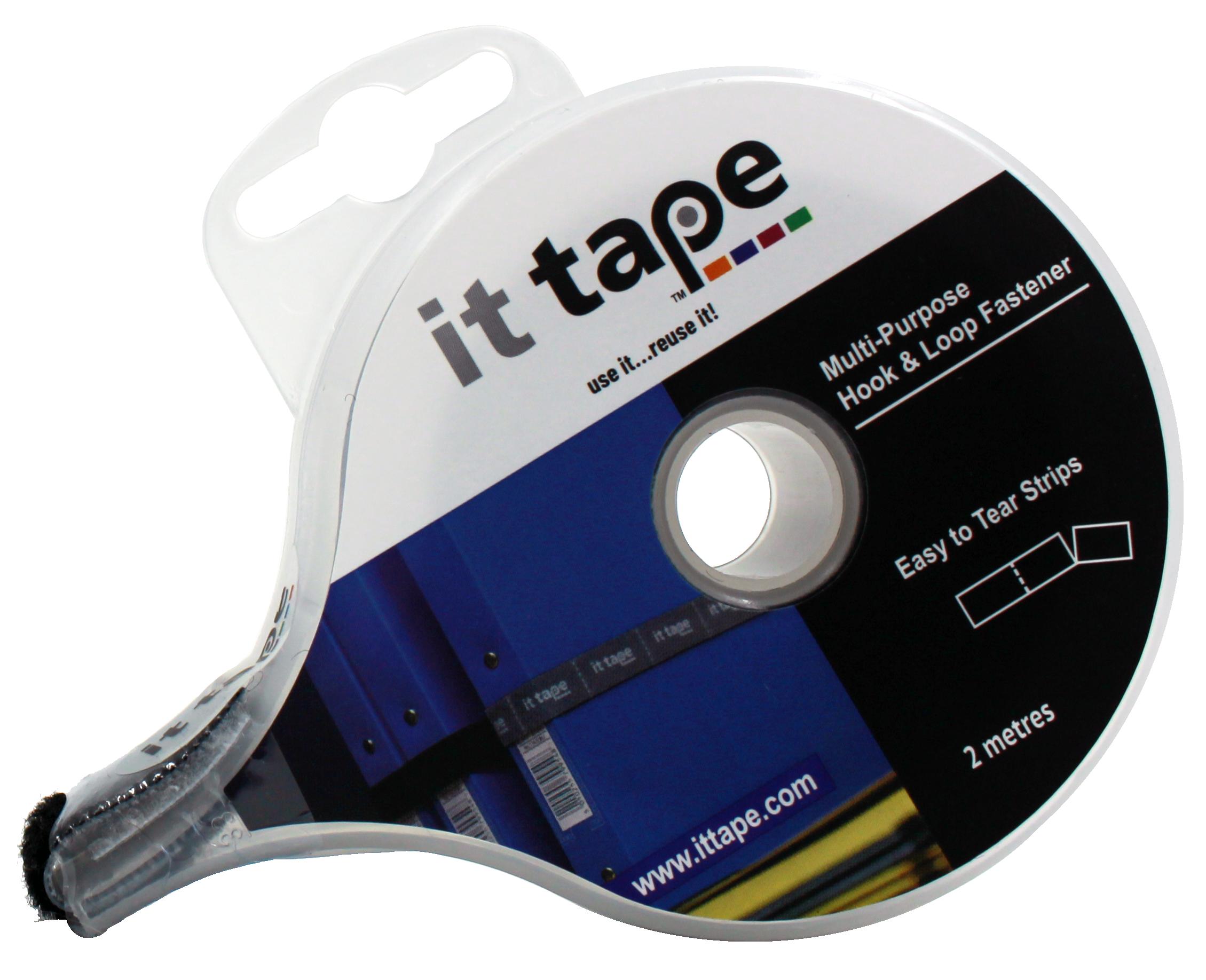 ITADBK - IT Tape Dispenser Image