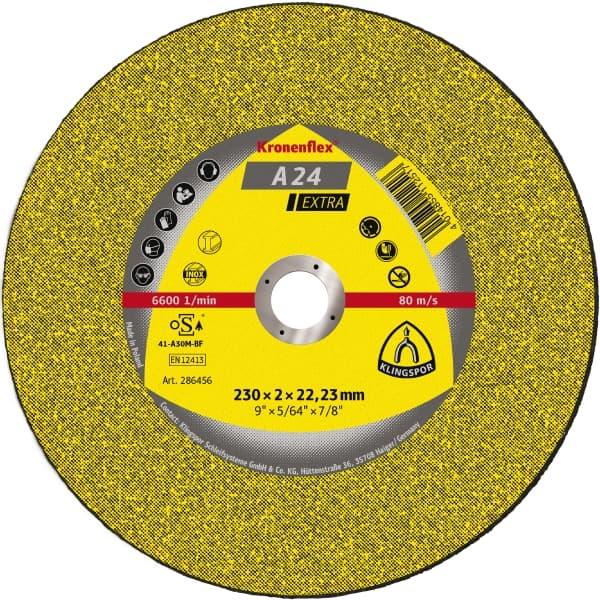 Crownflex A 24 Extra Cutting Disc Image