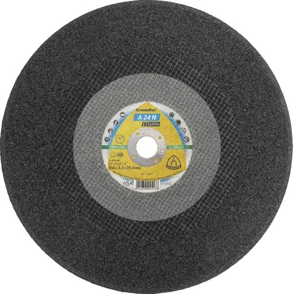 Crownflex A 24 N Supra Large Cutting Disc Image