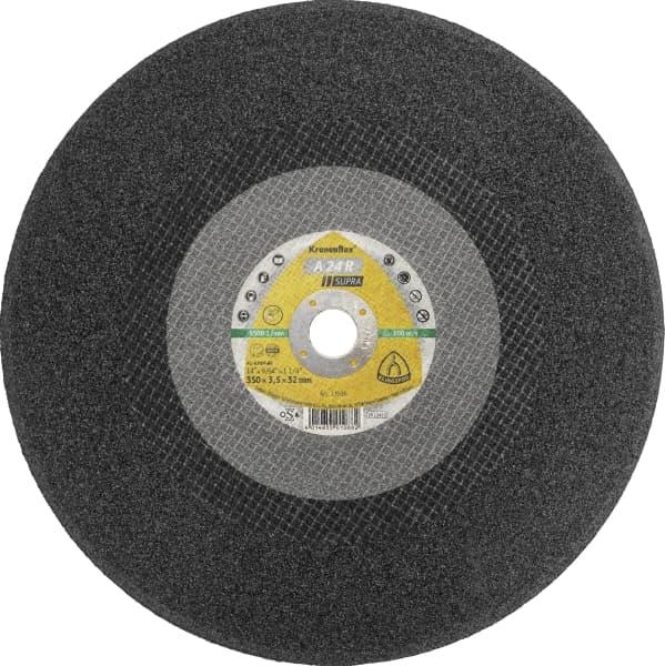 Crownflex A 24 R Supra Large Cutting Disc Image