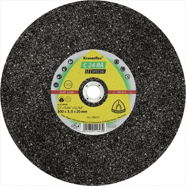 Crownflex C 24 RA Special Cutting Disc Image