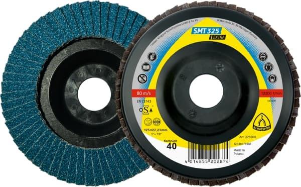 SMT 325 Extra Abrasive Mop Disc Image