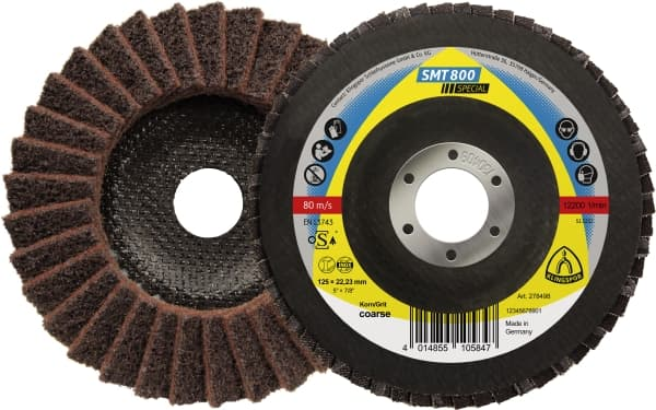 SMT 800 Special Abrasive Mop Disc Image