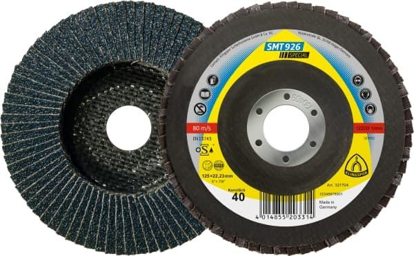 SMT 926 Special Abrasive Mop Disc Image