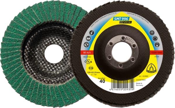 SMT 996 Special Abrasive Mop Disc Image
