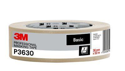 3M3630 - 3M™ Professional Masking Tape P3630 Image