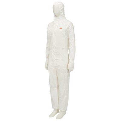 3M4545 - 3M™ Protective Coveralls 4545 Image