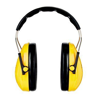 3MH510AGU - 3M™ PELTOR™ Optime™ I Earmuffs Image