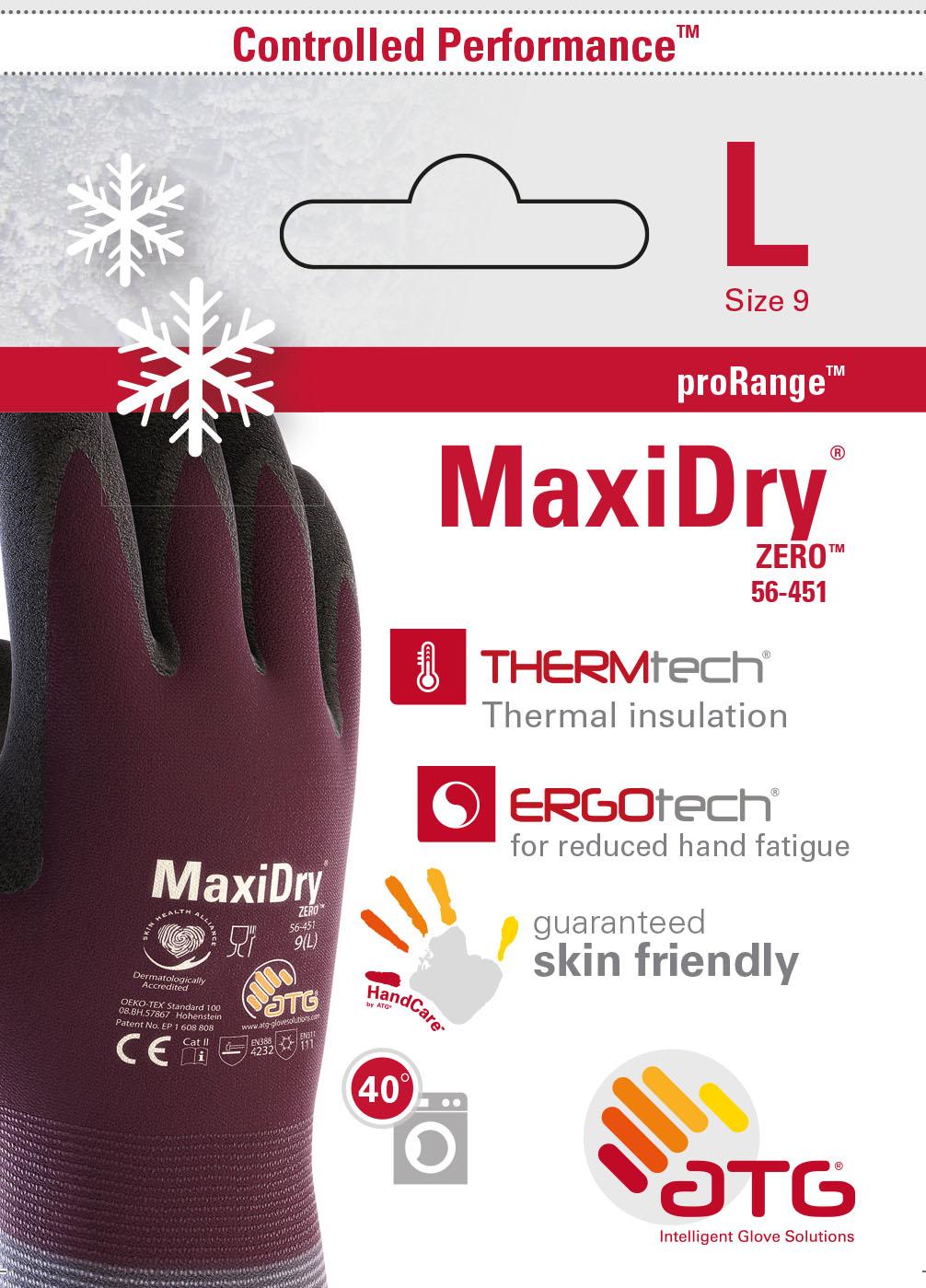 56-451 MaxiDry® Zero™ Retail Image