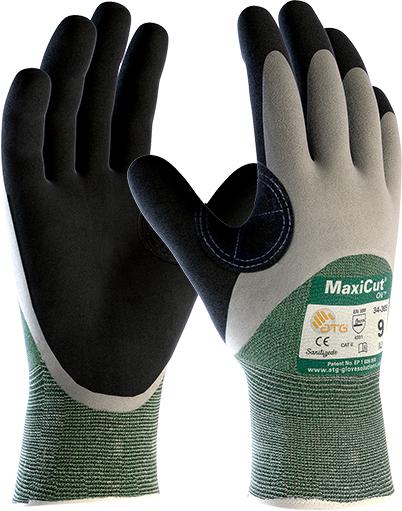34-305 MaxiCut® Oil™ 3/4 Coated Image
