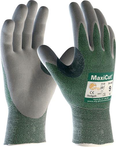 34-450 MaxiCut® Dry™ Palm Coated Image