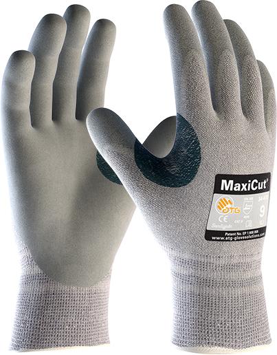 34-470 MaxiCut® Dry™ Palm Coated Image