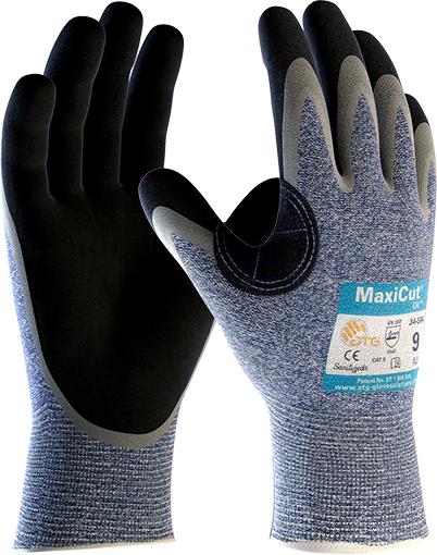 34-504 MaxiCut® Oil™ Palm Coated Image