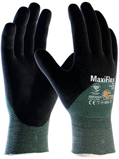 34-8753 MaxiFlex® Cut™ 3/4 Coated Image