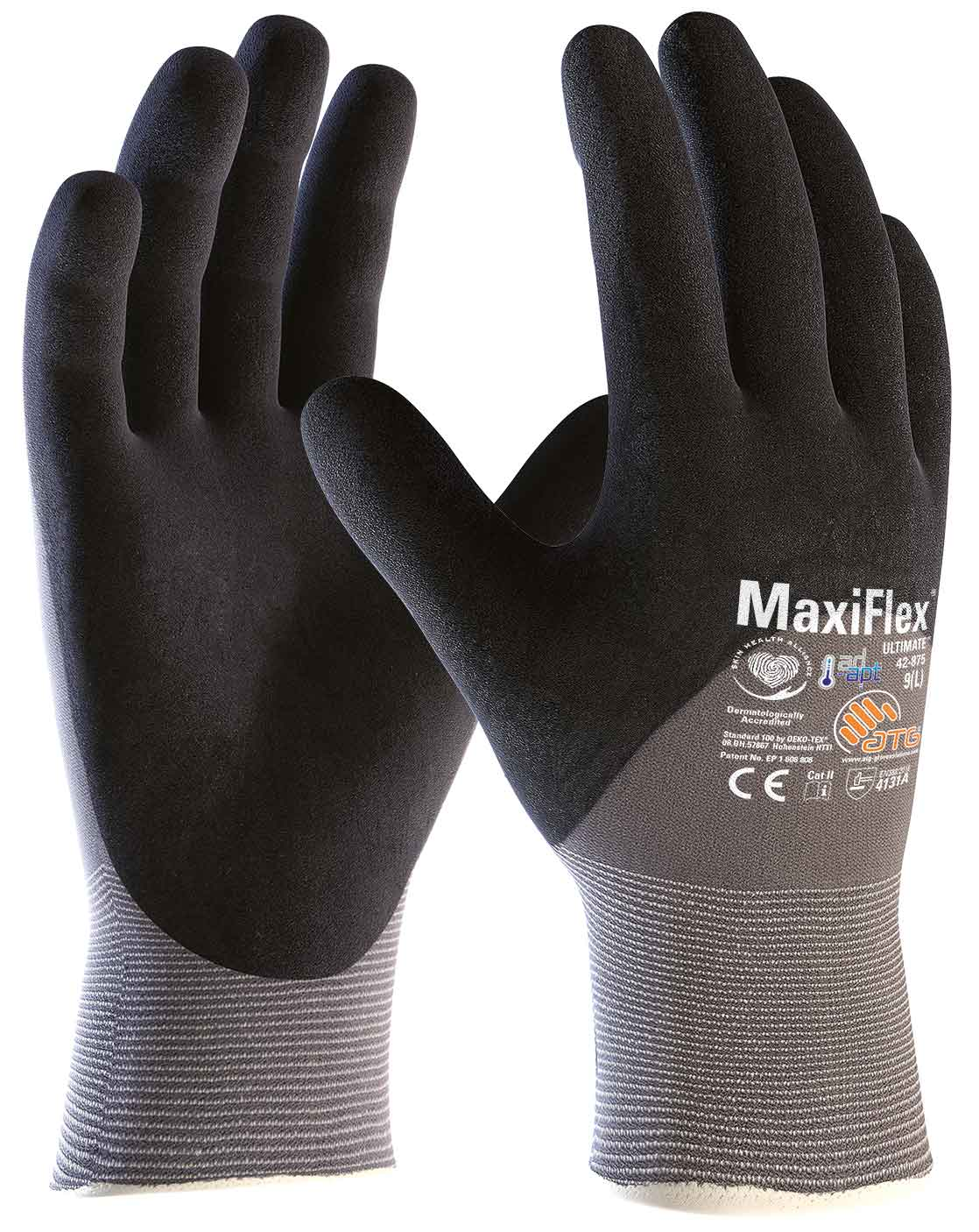 42-875 MaxiFlex® Ultimate Image