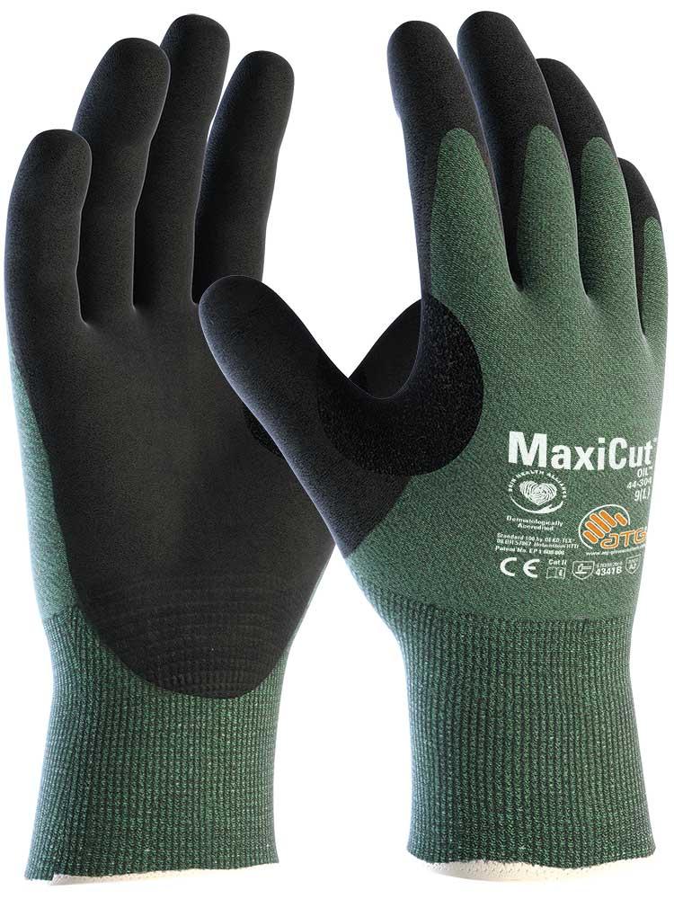 44-304 MaxiCut® Oil™ Palm Coated Image