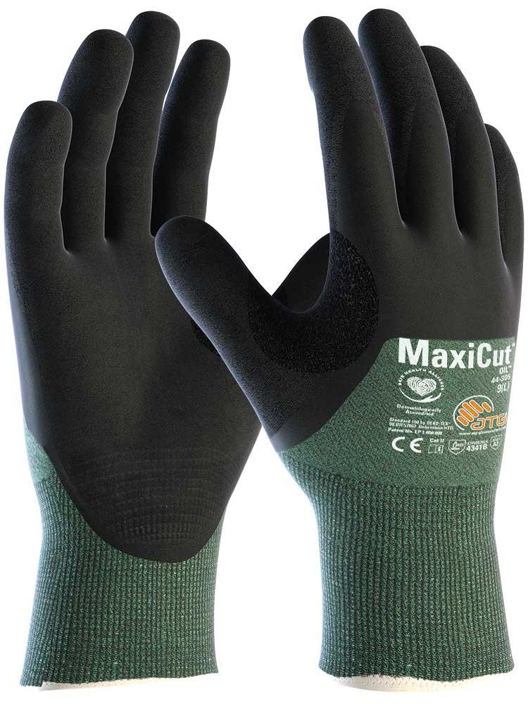 44-305 MaxiCut® Oil™ 3/4 Coated Image
