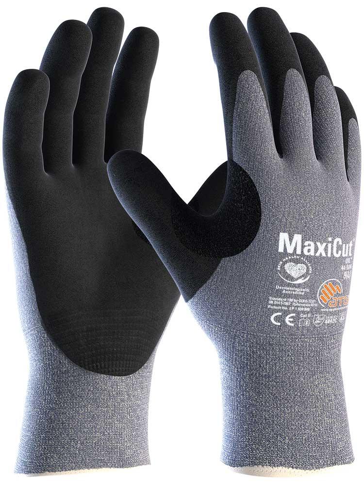 44-504 MaxiCut® Oil™ Palm Coated Image