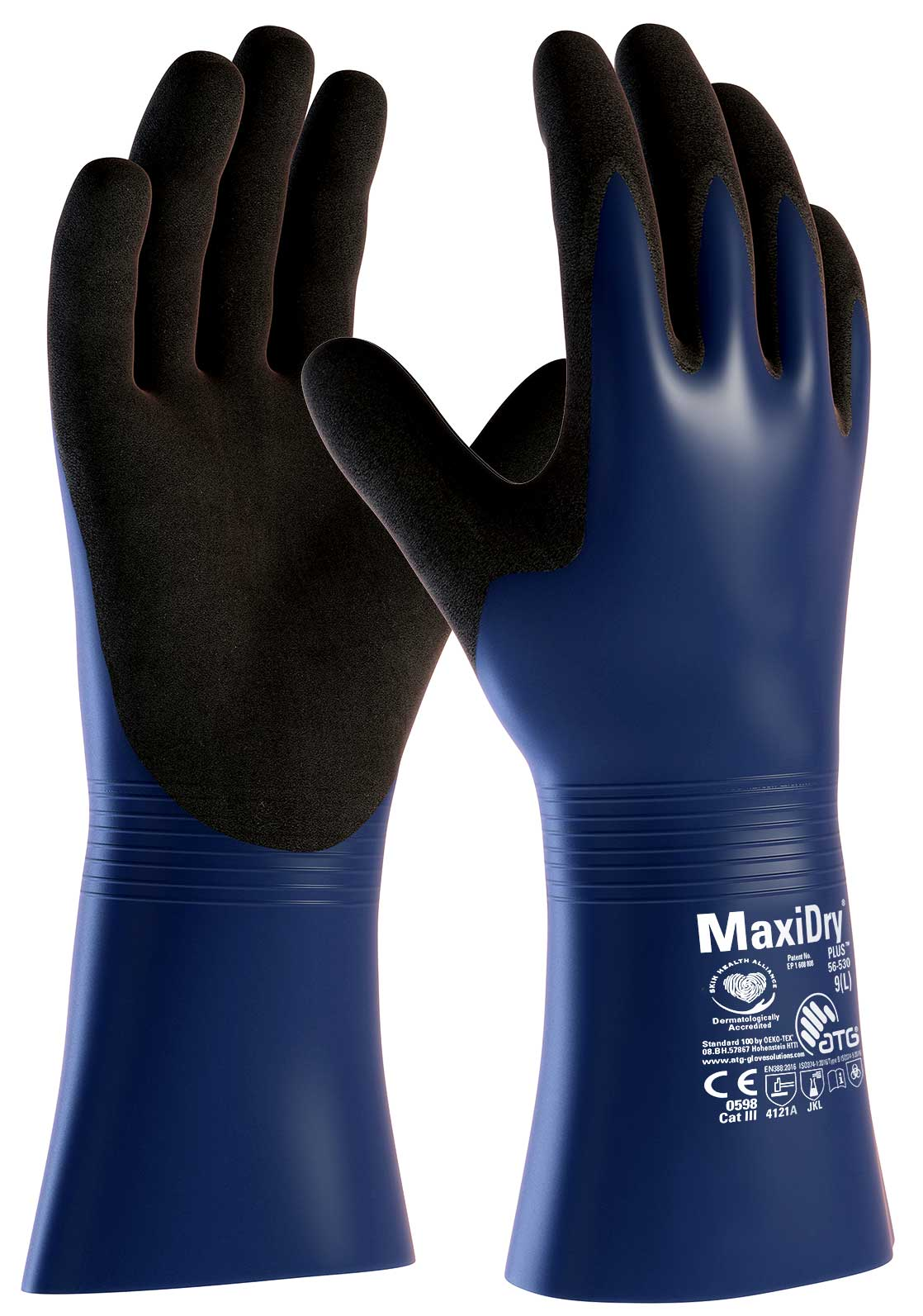 56-530 MaxiDry® Plus™ Image