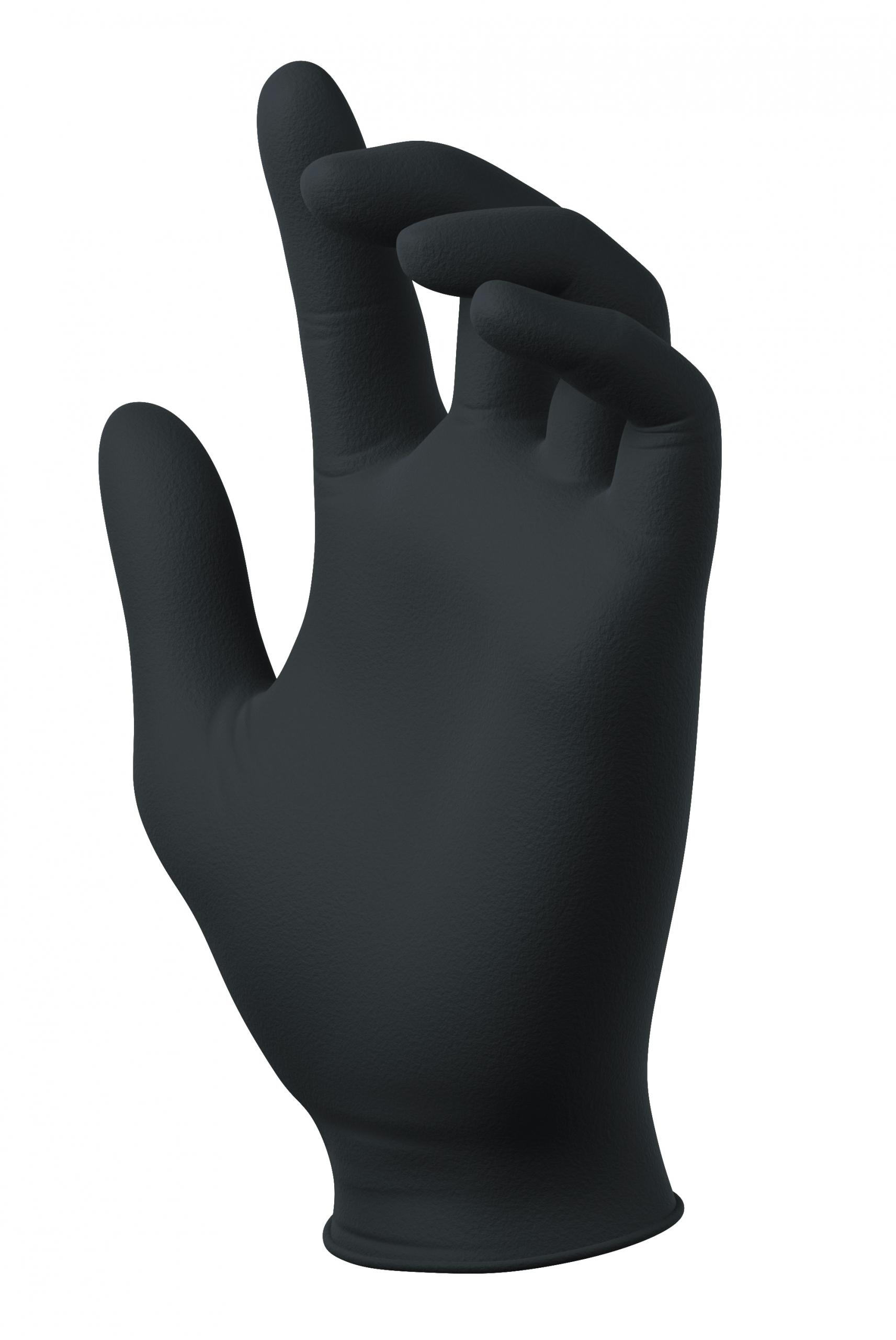 N716884 - Powerform® Black Image